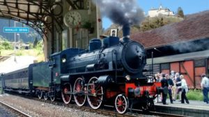 L' Orient Express della Valsesia by Held Eventi