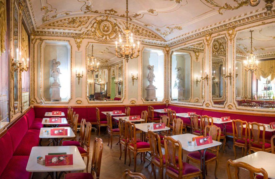 27 Settembre – La Torino dei Caffè storici. Tour guidato nei salotti cittadini