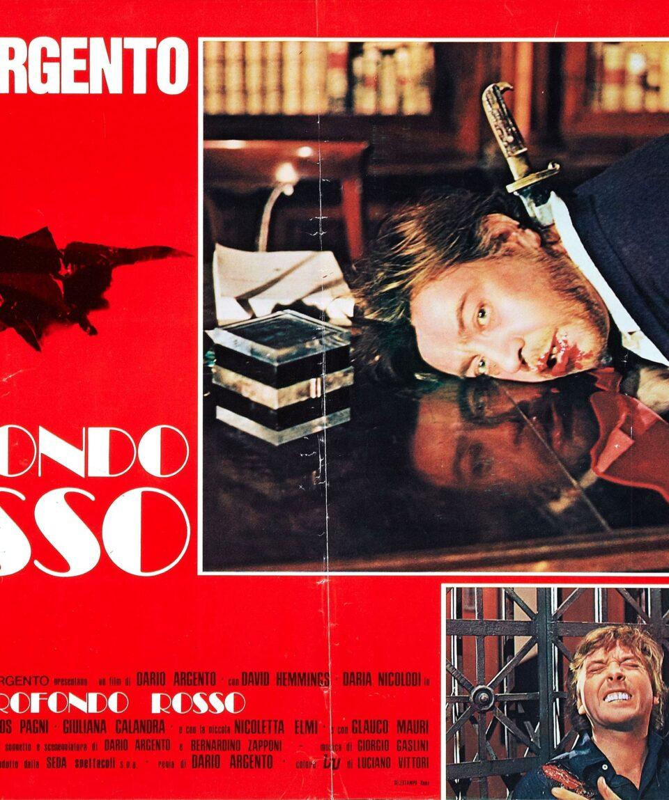 Dario Argento - Tour Guidato - Torino - Held Eventi