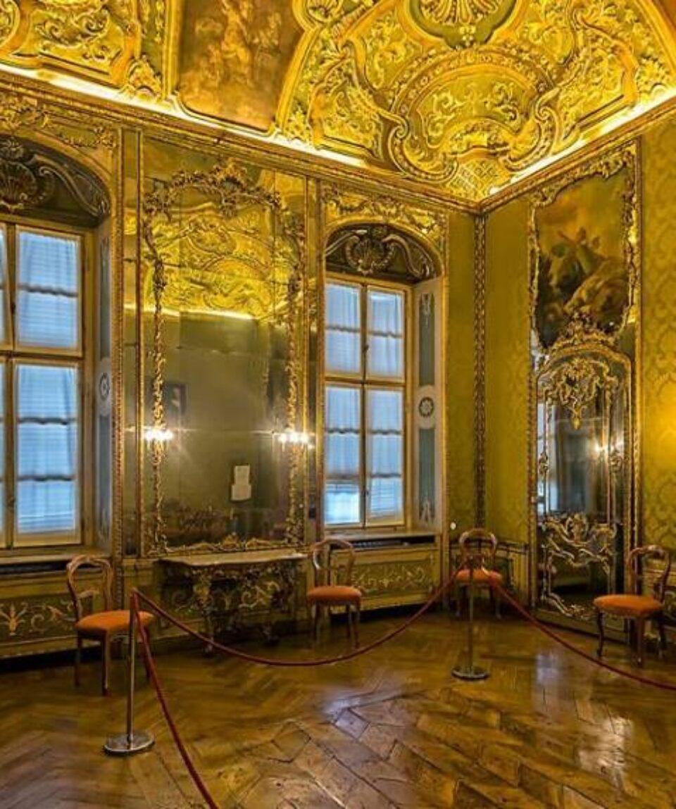 Palazzo Barolo - Torino
