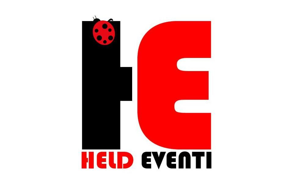 HELD EVENTI GOLD CARD – LIMITED EDITION