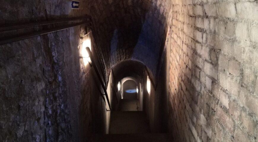 I gioielli sotterranei di Torino ©Held Eventi