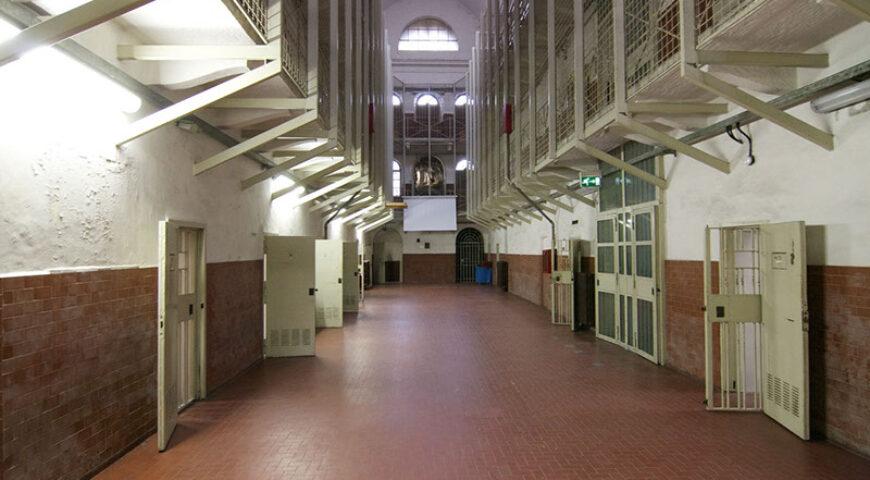 carcere Le nuove Torino foto by mole24